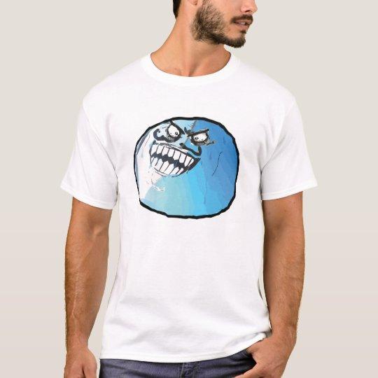 Camiseta I lied