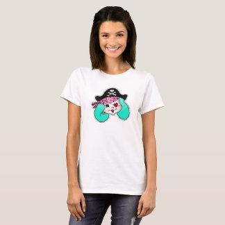 Camiseta I' m tem pirata!
