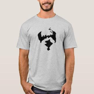 Camiseta I.P. Pavlov sem texto