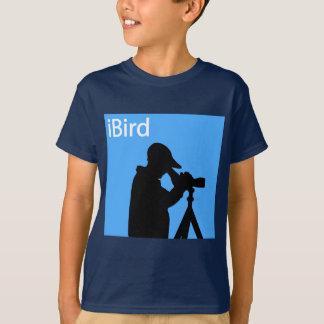 Camiseta iBird