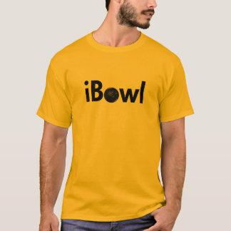 Camiseta iBowl (bola)