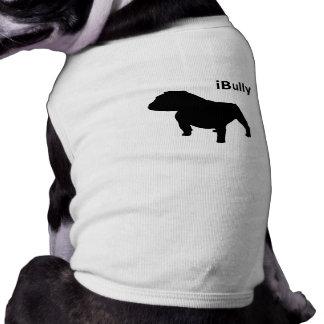 Camiseta iBully