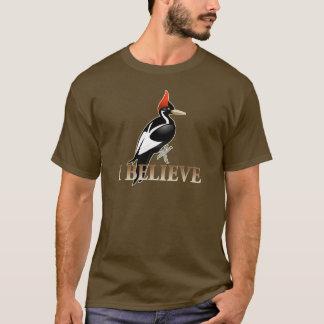 Camiseta IBWO: Eu acredito