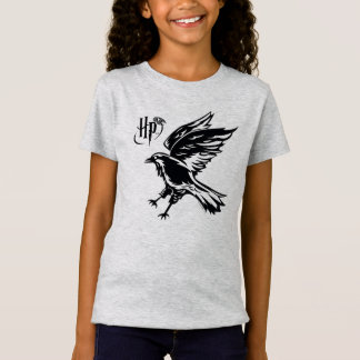 Camiseta Ícone de Harry Potter | Ravenclaw Eagle
