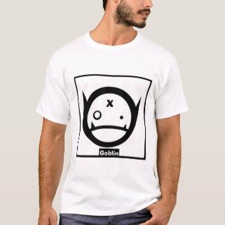 Camiseta Ícone do diabrete