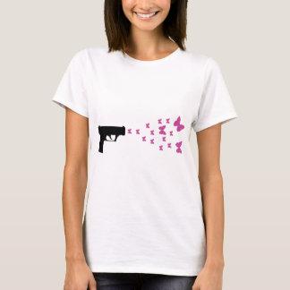 Camiseta ícone do sem guerra