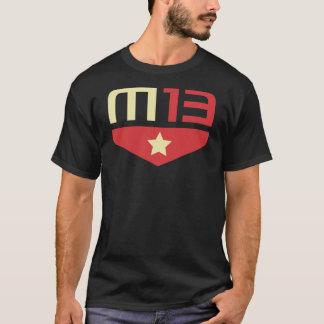 Camiseta Ícone M13