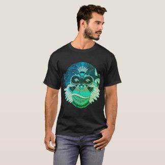 Camiseta Idade de néon
