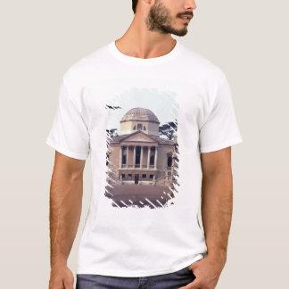 Camiseta Ideia do exterior