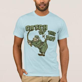 Camiseta Ideias do presente do dia dos pais