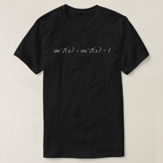 Camiseta Identidade do Trig