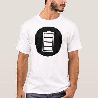 Camiseta Ideologia carregada