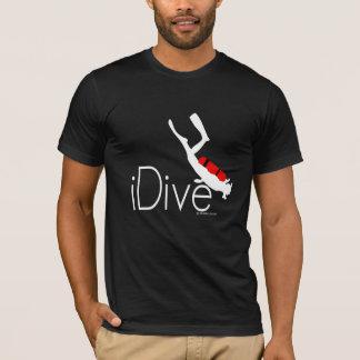 Camiseta idive