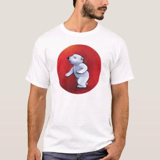 Camiseta Ido