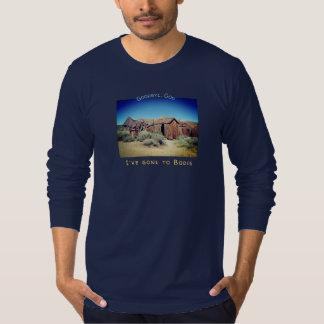 Camiseta Ido a Bodie
