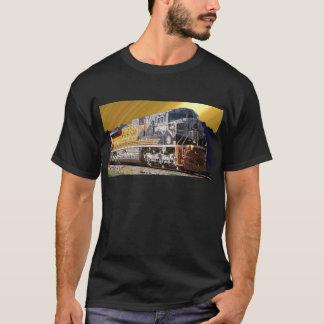 Camiseta Ido mas não esquecido
