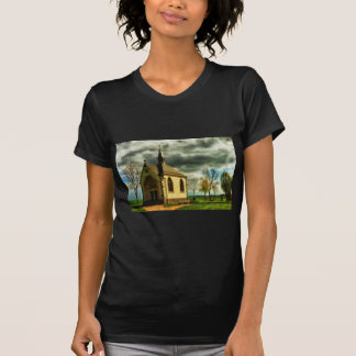 Camiseta Igreja