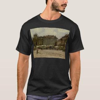Camiseta Igreja de Hof no ‹Viena do †do ‹do †por Rudolf