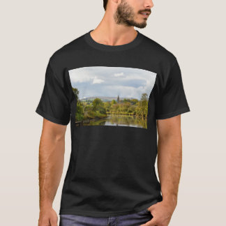 Camiseta Igreja de Whitby