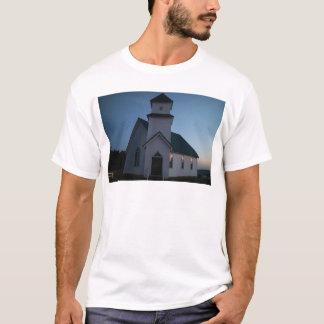 Camiseta Igreja do país
