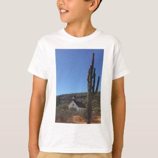 Camiseta Igreja ocidental velha