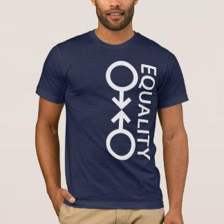 Camiseta Igualdade-Homem