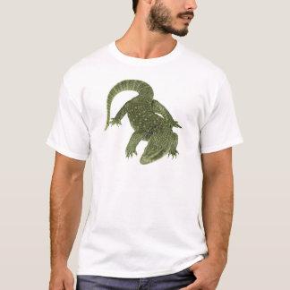 Camiseta Iguana Sneaky de Galápagos