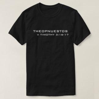 Camiseta II 3:16 de Timothy - t-shirt 17 (de Theopneustos)