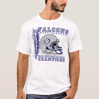 Camiseta II invicto
