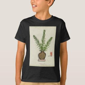 Camiseta ikebana 18 por fernandes tony