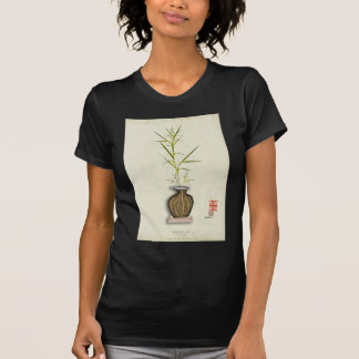 Camiseta ikebana 19 por fernandes tony