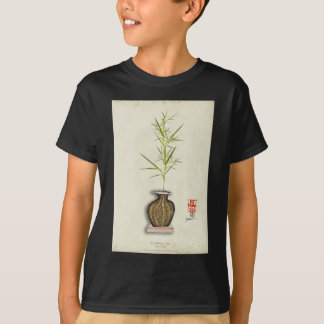 Camiseta ikebana 20 por fernandes tony