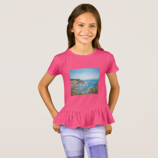 Camiseta Ilha de Catalina, t-shirt
