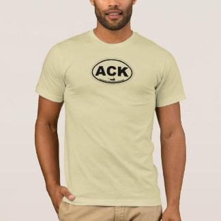 Camiseta Ilha de Nantucket