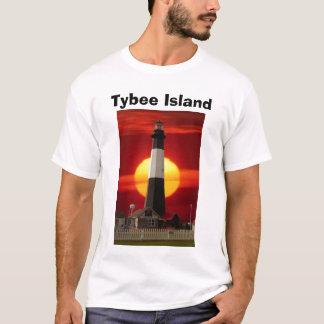 Camiseta Ilha de Tybee