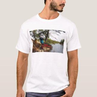 Camiseta ilha do joesph da rua da pesca
