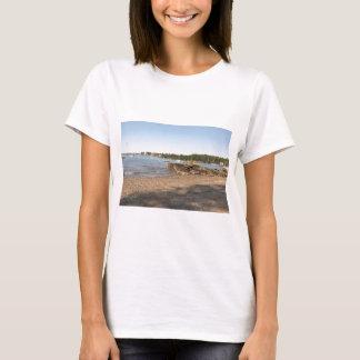 Camiseta Ilha dos picos, MIM praia do clube