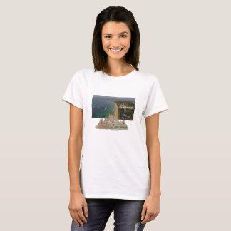 Camiseta Ilha Filipinas de Boracay