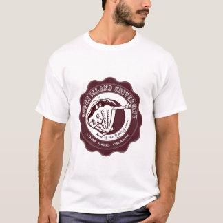 Camiseta Ilha T de López