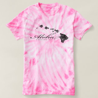 Camiseta Ilhas de Havaí