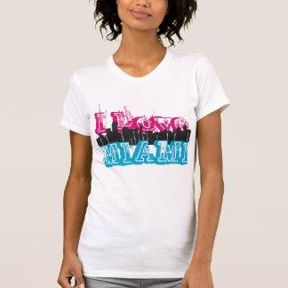 Camiseta ilovemiami