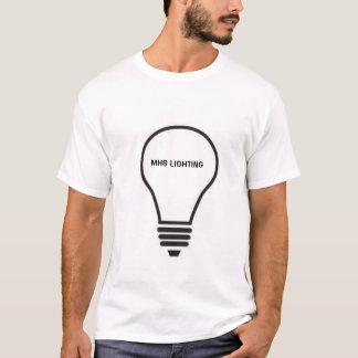 Camiseta Iluminação do MHS
