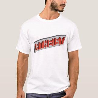 Camiseta Ilusão óptica ATEU