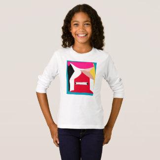Camiseta Ilustração abstrata DAI C. de Digitas