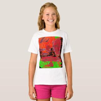 Camiseta Ilustração abstrata DAI C de Digitas