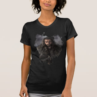 Camiseta Ilustração de THORIN OAKENSHIELD™