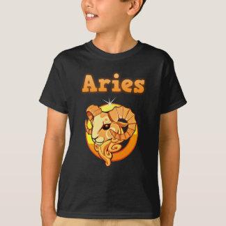 Camiseta Ilustração do Aries