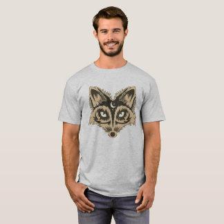 Camiseta Ilustração do Fox