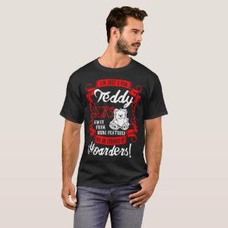 Camiseta Im apenas alguns ursos de ursinho um episódio dos