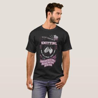 Camiseta Im não fazendo malha apenas faça-o quando eu tenho